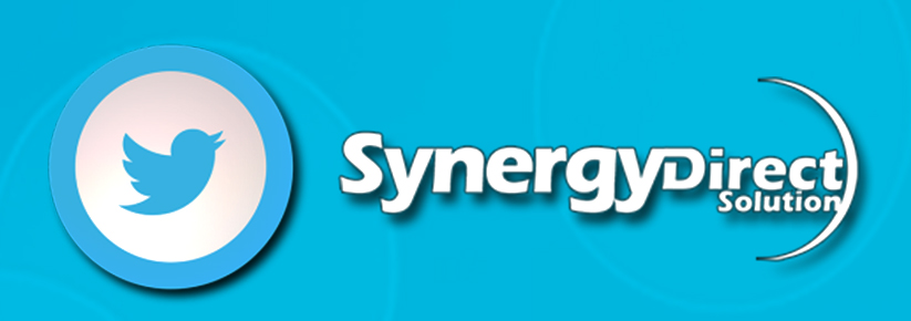 Synergy Direct Solution Twitter