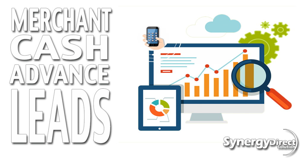 Merchant Cash Advance Leads can increase your sales!