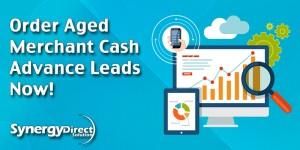Debanked Merchant Cash Advance Leads