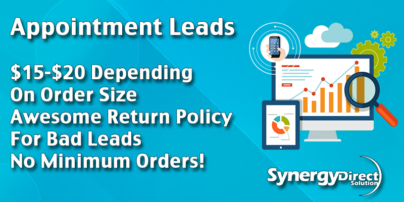 Merchant Cash Advance Leads With Applications