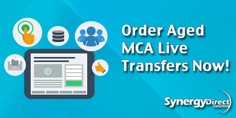 Exclusive MCA Leads